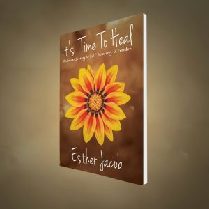 It's Time to Heal 3D Cover